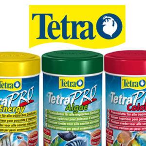TETRA FOOD